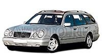 Автозапчасти Mercedes-Benz S210 (96-03) универсал