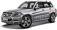 Автозапчасти Mercedes-Benz X204 (14-)