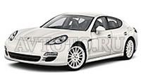 Автозапчасти Porsche (09-13)