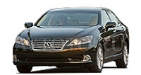 Автозапчасти Lexus 5 пок   (07-12)