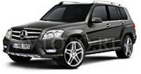 Автозапчасти Mercedes-Benz X204 (08-14)