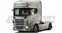 Автозапчасти Scania (05-)