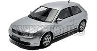 Автозапчасти Audi 8L  (96-03)