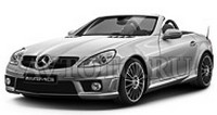 Автозапчасти Mercedes-Benz R171 (04-11)
