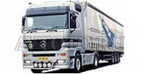 Автозапчасти Mercedes-Benz (97-02)
