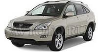 Автозапчасти Lexus 2 пок   (03-09)