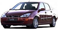 Автозапчасти Ford 1 пок   (98-04) седан