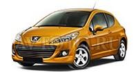 Автозапчасти Peugeot (06-12)