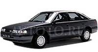 Автозапчасти Mazda (91-97) хетчбек