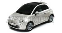 Автозапчасти Fiat (08-15)