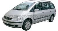 Автозапчасти Ford 1 пок   (01-06)