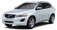 Автозапчасти Volvo 1 пок   (10-13) пластиковая задняя