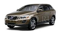 Автозапчасти Volvo 1 пок   (08-10) бескаркасная задняя