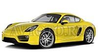Автозапчасти Porsche 981C (13-)