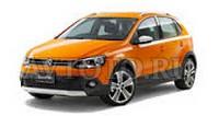 Автозапчасти Volkswagen CrossPolo (09-14) кроссовер