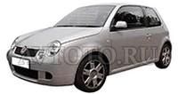 Автозапчасти Volkswagen (98-05)