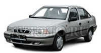 Автозапчасти Daewoo 1 пок   (94-08)