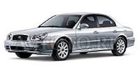 Автозапчасти Hyundai 4 пок   (98-01)