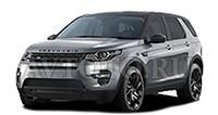 Автозапчасти Land Rover Sport (14-)
