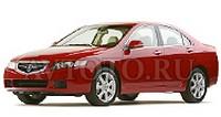 Автозапчасти Acura CL  (03-08)