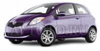 Автозапчасти Toyota 1 пок   (06-12) пр-во Великобритания