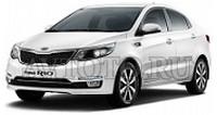 Автозапчасти Kia 3 пок   (15-) седан