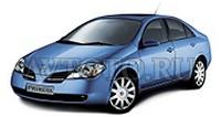 Автозапчасти Nissan P12 (02-10) седан