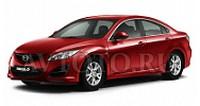 Автозапчасти Mazda GH  (10-12) седан