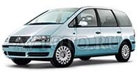 Автозапчасти Volkswagen 1 пок   (95-01)