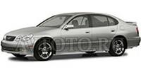 Автозапчасти Lexus 2 пок   (97-05)