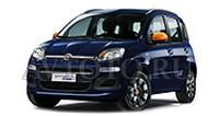 Автозапчасти Fiat 3 пок   (12-)