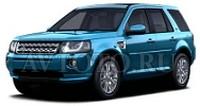 Автозапчасти Land Rover 2 пок   (12-15)