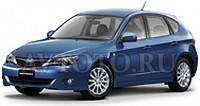 Автозапчасти Subaru 3 пок   (07-11) хетчбек