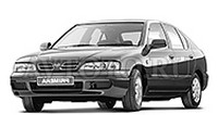 Автозапчасти Nissan P11 (96-02) хетчбек