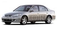 Автозапчасти Honda 7 пок   (12 01-01 06) ES седан