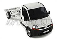 Автозапчасти Renault ED/HD/UD (c бортовой платформой)