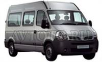 Автозапчасти Nissan X70 (автобус)