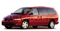 Автозапчасти Dodge 3 пок   (95-03)