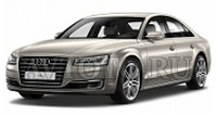 Автозапчасти Audi D4  (13-)