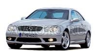 Автозапчасти Mercedes-Benz C209 (01-09)