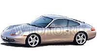 Автозапчасти Porsche 996 (97-06)