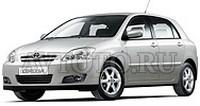 Автозапчасти Toyota E18  (13-)