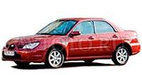 Автозапчасти Subaru 2 пок   (04-07) универсал