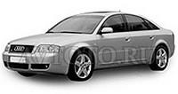 Автозапчасти Audi C5  (97-01) седан