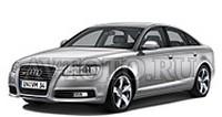 Автозапчасти Audi C6  (05-11) седан