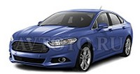 Автозапчасти Ford 5 пок   (14-) седан