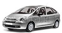 Автозапчасти Citroen (00-05)