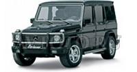Автозапчасти Mercedes-Benz W463 (89-)