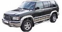 Автозапчасти ISUZU (92-04)