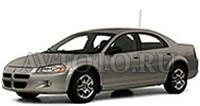 Автозапчасти Dodge 1 пок   (95-01)